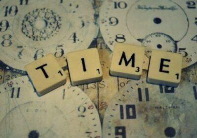 Gestión del Tiempo y Eficiencia Personal