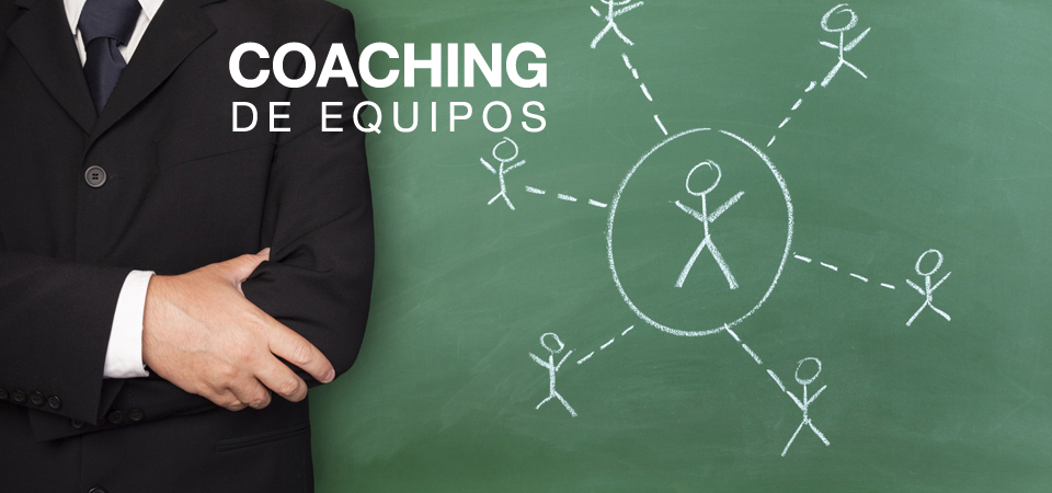 coaching de equipos