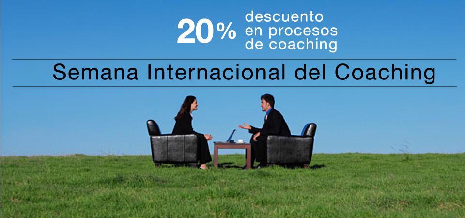 Semana Internacional del Coaching