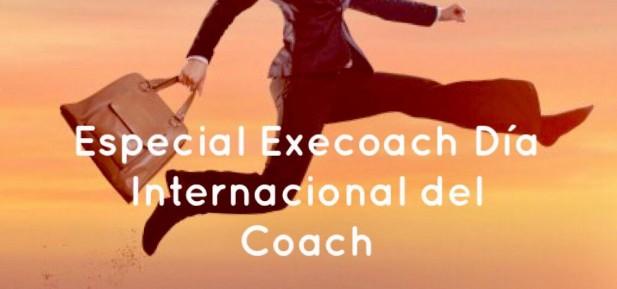 Especial execoach dia internacional del coach 2018