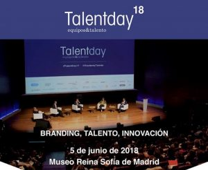 Talentday 2018