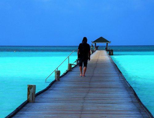 Por qué hay que desconectar del trabajo en vacaciones
