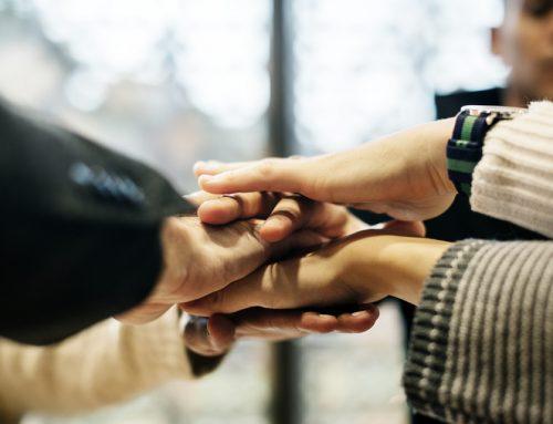 Los beneficios del Team Building