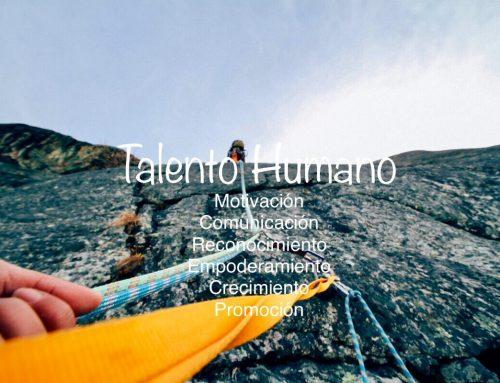 Talento humano: el legado de la empresa