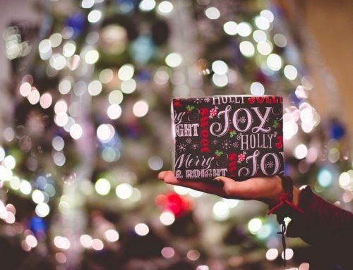 Los valores que las empresas comparten en Navidad