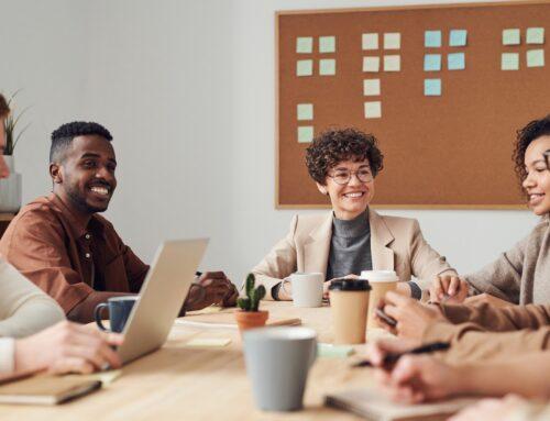 Felicidad organizacional ¿Frivolidad o necesidad?