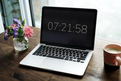 Gestión eficaz del tiempo