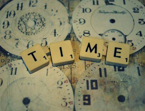 Éxito profesional y gestión eficaz del tiempo