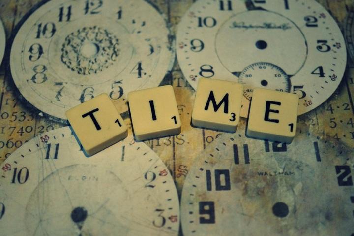 La gestión del tiempo