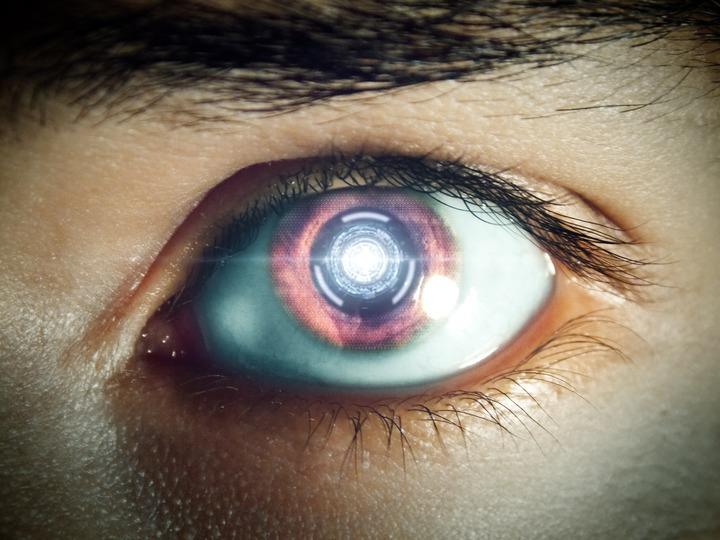 La inteligencia humana vs. robots