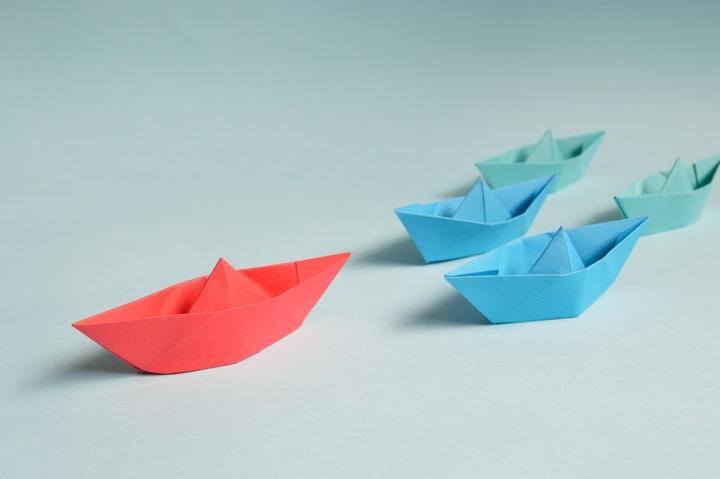 El liderazgo y el autoliderazgo