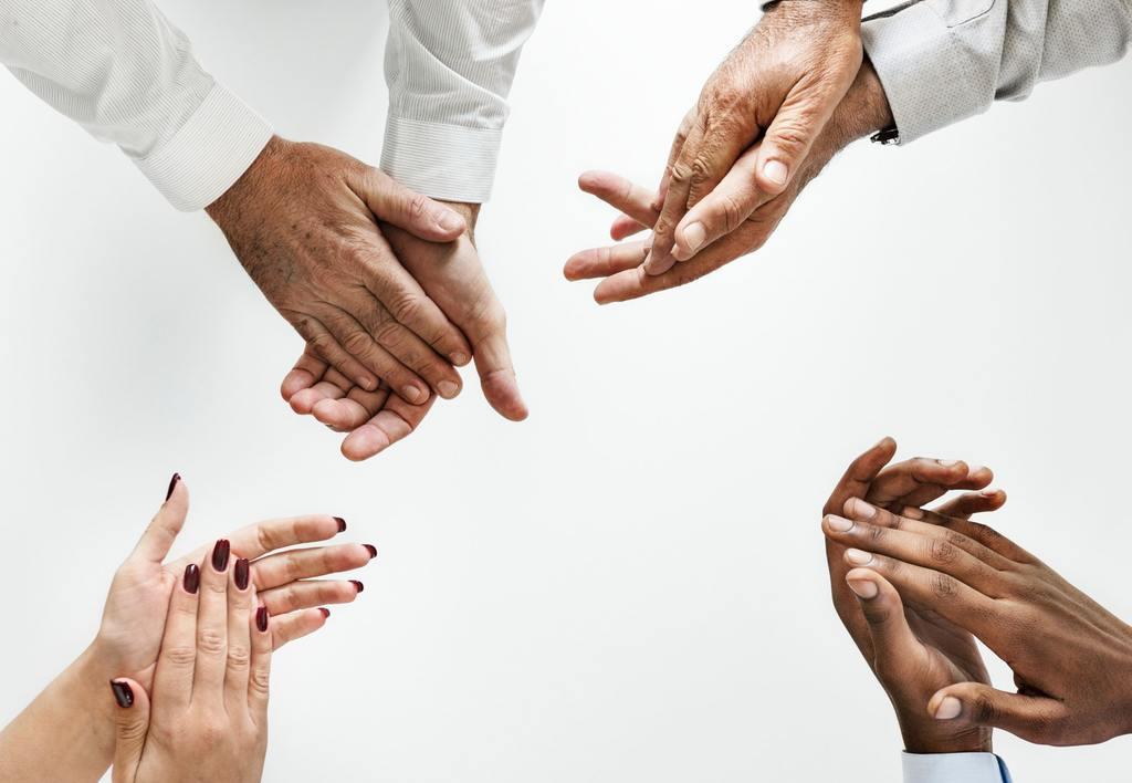 Los valores de una empresa