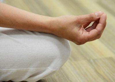 El Mindfulness ayuda al estrñes