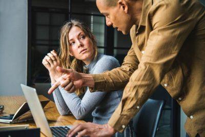 Los beneficios de pedir feedback siendo lider