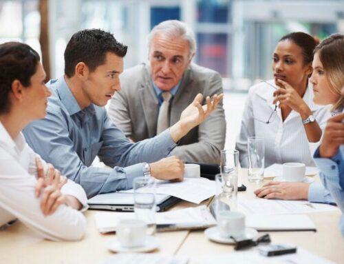 ¿Cómo tener equipos motivados y productivos?