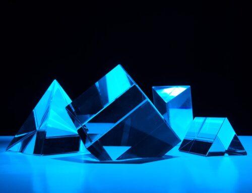 La generación de cristal en las empresas