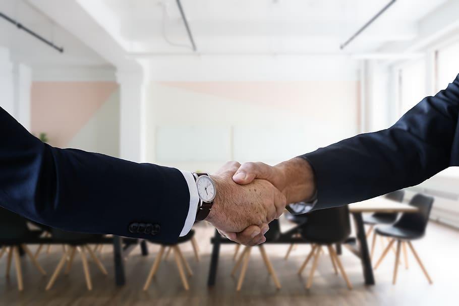 4 claves para a negociación