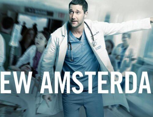 "¿Es un buen líder el protagonista de ""New Amsterdam""?"